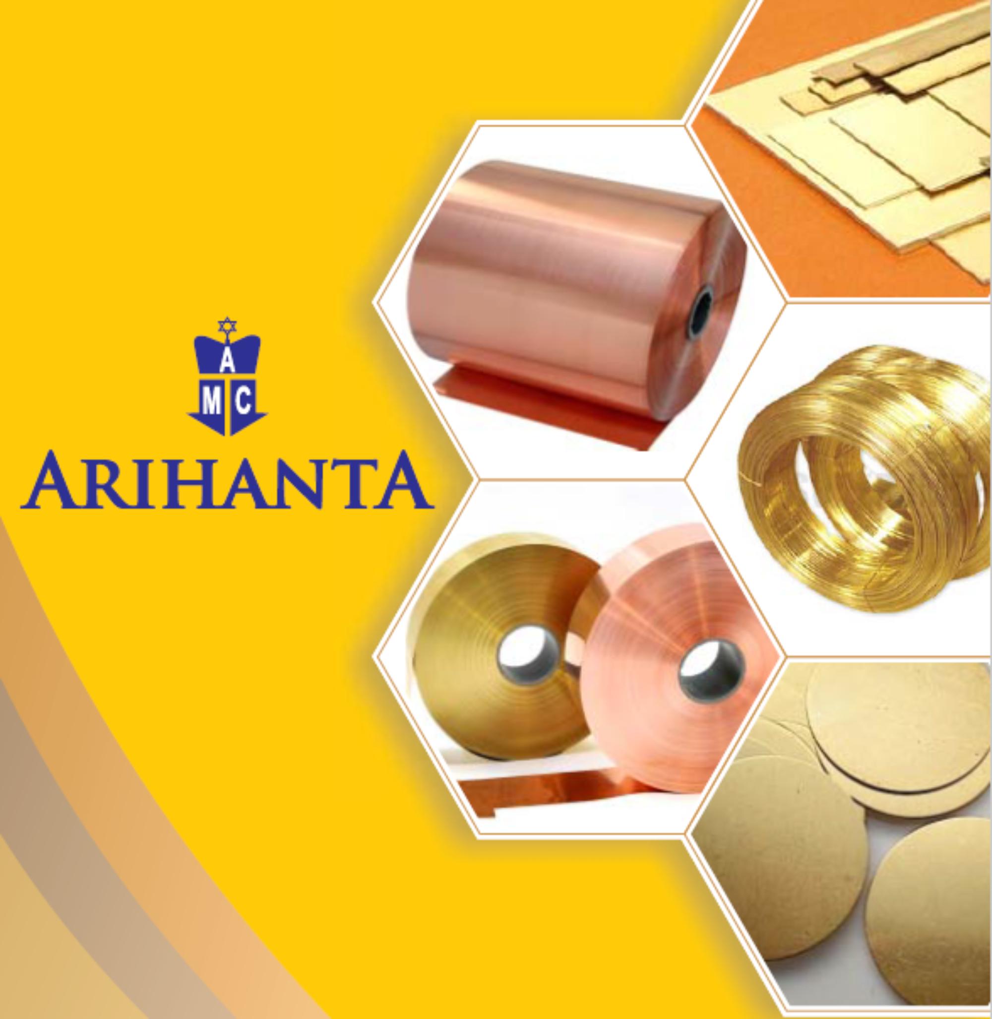 Arihanta Metal